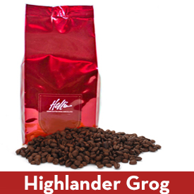 Highlander Grog Coffee