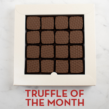 Truffle of the Month