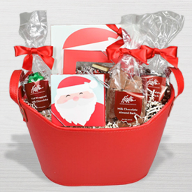 Holl's Best of the Holiday Gift Basket - Large