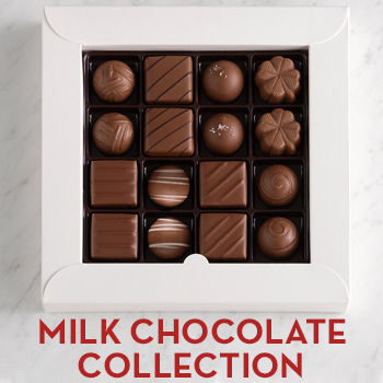 Milk Swiss Chocolate Gift Box