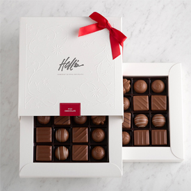 Milk Chocolate Two Layer Box THUMBNAIL