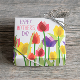 Four Piece Mother's Day Gift Box MAIN