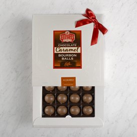 Smooth Ambler Bourbon Caramels - 16 Piece