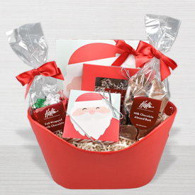 Holl's Best of the Holiday Gift Basket - Small