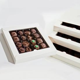 Chocolate Free Of Benzoates