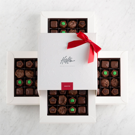 Sugar Free Chocolate 64 piece box