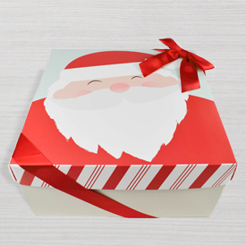 Deluxe 48 Piece Holiday Chocolate Gift Box