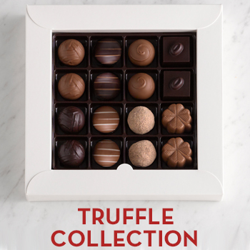 Swiss Chocolate Truffle Gift Box