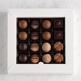 Truffle Four Layer Box Mini-Thumbnail