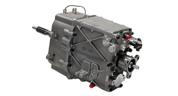 Drenth DG400 Gearbox (Ford Type-9)