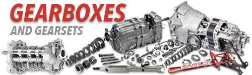 Performance Gearboxes
