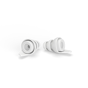 AudioNova Reusable SleepTight Earplugs THUMBNAIL