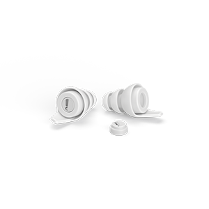 AudioNova Reusable InFlight Earplugs THUMBNAIL