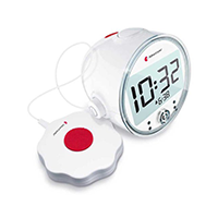 Hearing Impaired Alarm Clocks