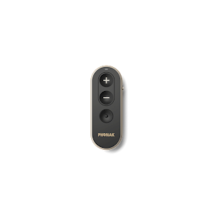 Pictures of Phonak Marvel remote control for Audeo and Bolero models  LARGE