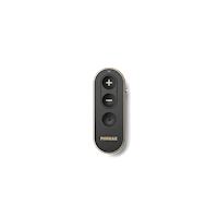 Pictures of Phonak Marvel remote control for Audeo and Bolero models  SWATCH