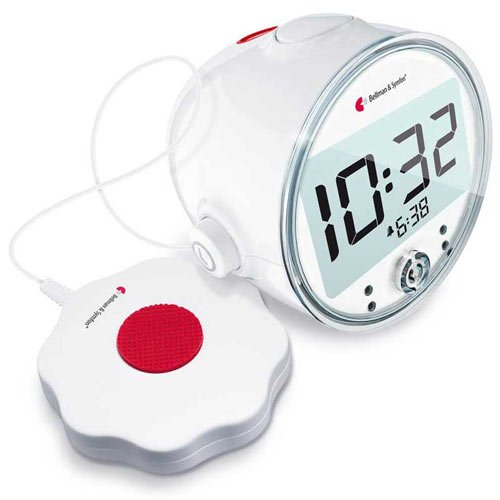 Bellman & Symfon Alarm Clock LARGE