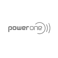 Power One Zinc Hearing Aid Batteries