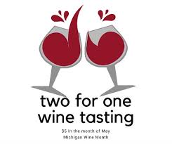 Tasting Fee 2 for 1 Upgrade - Reserve MAIN
