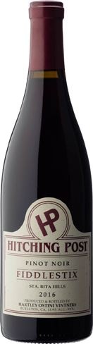 2017 Fiddlestix Vineyard Pinot Noir MAIN