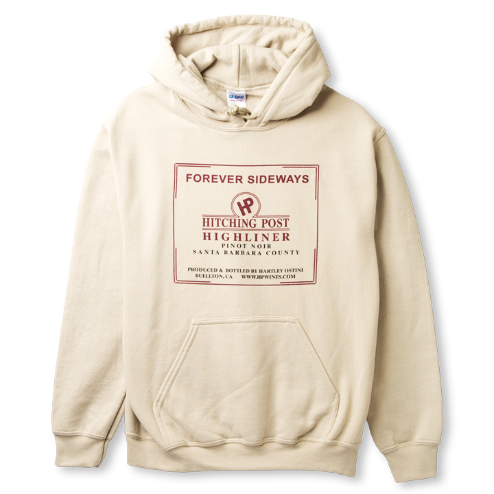 HP2 Sweatshirt MAIN