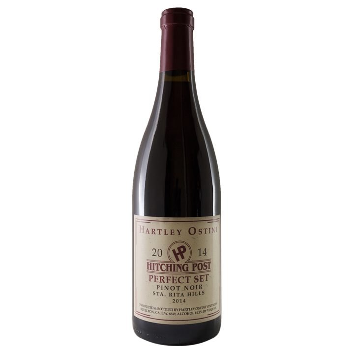 "2014 Pinot Noir ""Perfect Set"""