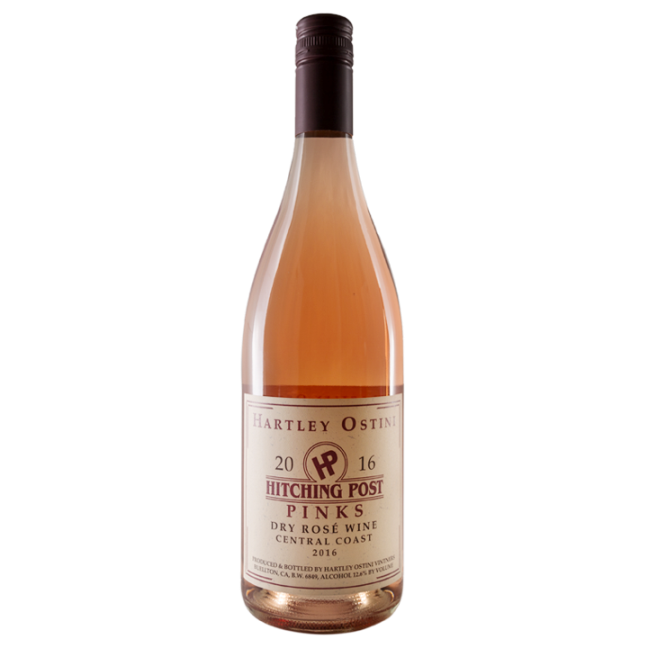 "2016 ""Pinks"" Dry Rose"