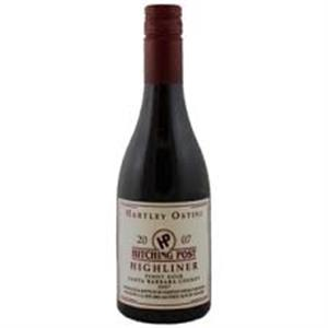 "Pinot Noir 2014 ""Highliner"" 375ml"