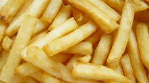 French Fries MAIN