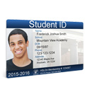 Detailed Student Photo ID