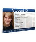 Photo ID - Detailed Student