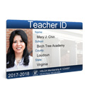 Photo ID - Teacher