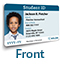 Photo ID - Detailed Student SWATCH