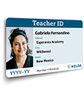 Teacher Photo ID THUMBNAIL