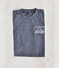 Class of 2021 T-shirt — COURAGE THUMBNAIL