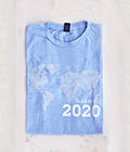 Class of 2020 T-shirt — Jim Elliot Quote THUMBNAIL