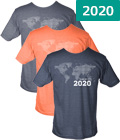 Class of 2020 T-shirt — Jim Elliot Quote