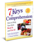 7 Keys to Comprehension THUMBNAIL
