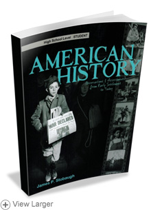 American History — Student LARGE