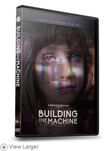Building the Machine Extended DVD Set—Full Common Core Documentary