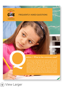 Common Core Issues: FAQs -Bulk Orders