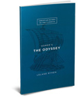 Homer's The Odyssey (Christian Guides to the Classics) THUMBNAIL