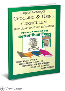 Choosing & Using Curriculum LARGE