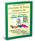 Choosing & Using Curriculum