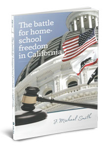 The Battle for Homeschool Freedom in California LARGE