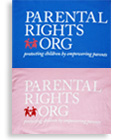 ParentalRights.org — Classic T-Shirt