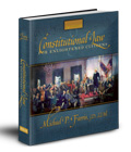 Constitutional Law for Enlightened Citizens (2nd Edition) THUMBNAIL