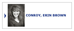 Erin Brown Conroy