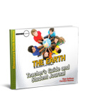 The Earth - Teacher's Guide & Student Journal THUMBNAIL