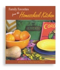Family Favorites from the Homeschool Kitchen THUMBNAIL